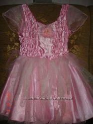 Платье для принцесы на утренник