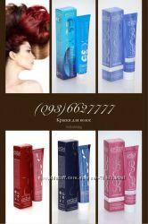 Краски для волос ESTEL ESSEX, DE LUXE, SENSE, SILVER