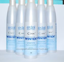 Профессиональный шампунь для ослабленных, пересушенных и ломких волос