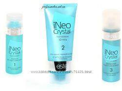 Ламинирование волос дома с ESTEL  Neo-Crystal