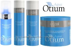 Безсульфатный уход за Вашими волосами OTIUM Aqua