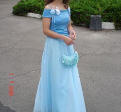 Платье для выпускного балла, свадьбы