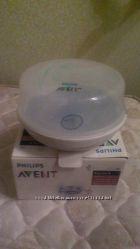 стерилизатор для микроволновки Avent Philips