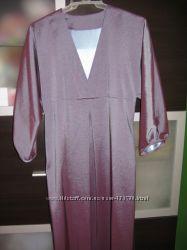 Нарядное новое платье для беременной