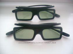 3D очки для Samsung Smart TV  SSG-3050GB