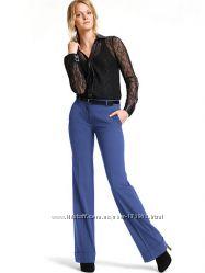 Шикарные брюки Victorias Secret р 6