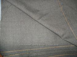 Отрезы ткани, костюмная