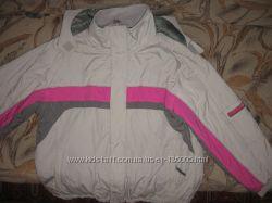 Курточки деми, рост 152-156