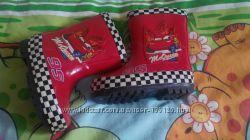 Резиновые сапоги Disney McQueen