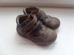 ботинки демисезонные 15, 5 см
