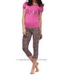 Домашний комплект пижама, размер 44 укр.