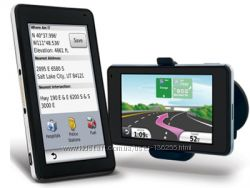 Продам GPS навигатор Garmin Nuvi 3760 T