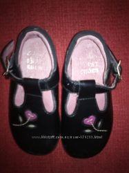 Туфельки Clarks  12-13 см
