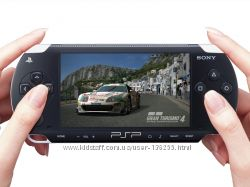 Продам PSP SonyPlaystation 3