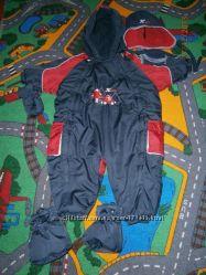 Зимний термокомбинезон Gusti  X-Trem 92 размер