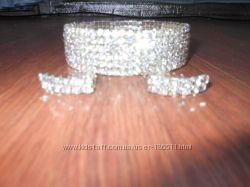 Комплект Ожерелье и серьги Цена снижена