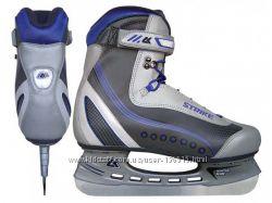 Хоккейные коньки СК STRIKE. Размер 43, 45