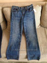 Новенькие джинсы GAP на мальчика-  подростка