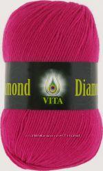 Пряжа Diamond Vita
