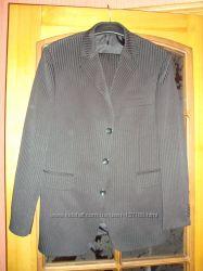 Продам діловий чоловічий костюм 46 р. Недорого. Ідеальний стан