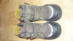 Ботинки Elefanten, Gortex теплые36 р