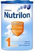 мол. смесь Нутрилон 1, 2 , 3  с пребиотиком Изи пак, 800грм.