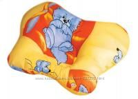 Ортопедическая подушка для новорожденных выкуп от 1 шт, доставка