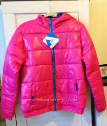 Продам новую розовую курточку Dare2b