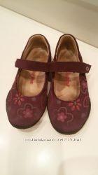 Продам туфли Naturino 24р.