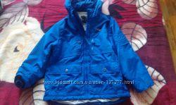 Mexx курточка с капюшоном