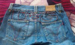 Dolce and Gabbana джинсы