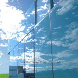 Стекло листовое опт, триплекс, STOPSOL  мультифукциональное солнцезащитное