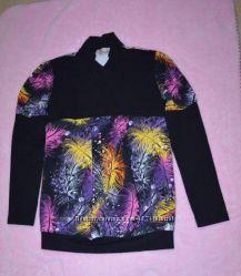 Комфортный свитер для пузожителя и его мамы ТМ Илифия