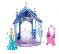 Комната принцессы Дисней - Эльза MagiClip Волшебный клипс