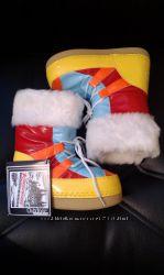 06244923856d брендовая зимняя обувь kimberfeel- яркие, 750 грн. Детские угги ...