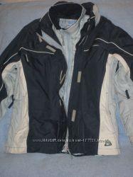 Фирменная горнолыжная куртка 2 в одной SIDECUT