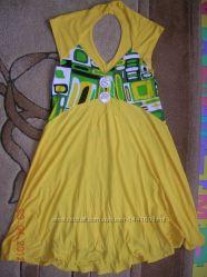 Платье сарафан для беременной