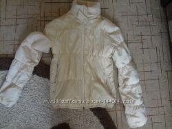 курточка короткая   бу