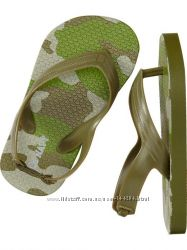 Вьетнамки Flip-Flop Old Navy