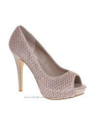 Шикарные туфли ASOS 25, 5-26 см