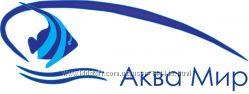 Аквариумный интернет магазин Аква-мир