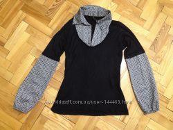 блузка naf- naf   на размер М