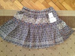 Новая летняя юбка фирмы pimkie на размер SM