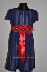 Нарядное платьице от ТД Ангел Моне
