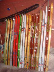 Продам Новые лыжи крепление