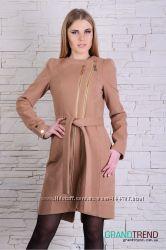 АКЦИЯ Демисезонное женское пальто X-woyz в наличии