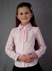 2e07d11e285 Шикарные блузки для девочек