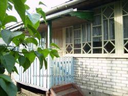 Большой дом в живописном месте Сумской обл