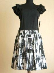 Летнее платье кутюрное - Очень Красивое -p M-L,  USA 90y. e. - Распродажа