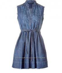 Джинсовые платья  USA, razmer 44, 46, 48 Распродажа